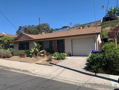 2237 Montclair, San Diego, CA 92104 - #: 190054078