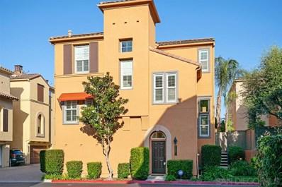 2803 Villas Way, San Diego, CA 92108 - #: 190054223
