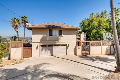2140 Helix St, Spring Valley, CA 91977 - MLS#: 190054347