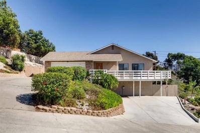10305 San Carlos Ct., Spring Valley, CA 91978 - MLS#: 190054506