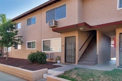 9729 Winter Gardens Boulevard UNIT 72, Lakeside, CA 92040 - #: 190054676