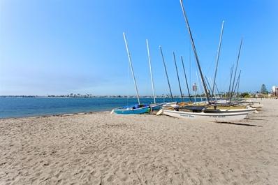 1335 La Palma St. UNIT H1, San Diego, CA 92109 - #: 190054692