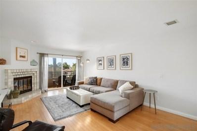 4887 Bella Pacific Row UNIT 241, San Diego, CA 92109 - #: 190054722