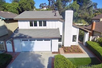 10350 Matador Court, San Diego, CA 92124 - #: 190054864