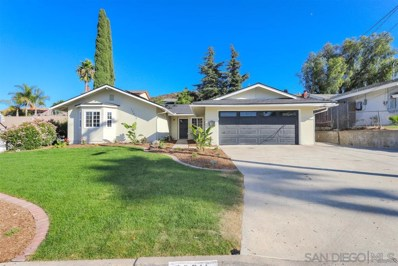 12611 Mustang Drive, Poway, CA 92064 - #: 190054930