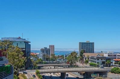 1642 7th Avenue UNIT 419, San Diego, CA 92101 - #: 190054936