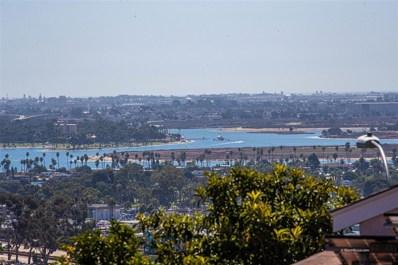 3007 Slayen Way, San Diego, CA 92117 - #: 190055087