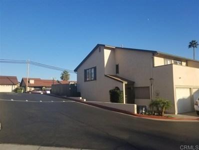 1259 Caminito Cita, San Diego, CA 92154 - #: 190055158