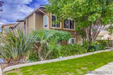 4225 Florida St UNIT 7, San Diego, CA 92104 - #: 190055299