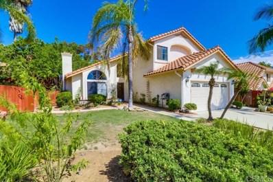 1679 Whitestone Rd, Spring Valley, CA 91977 - MLS#: 190055666