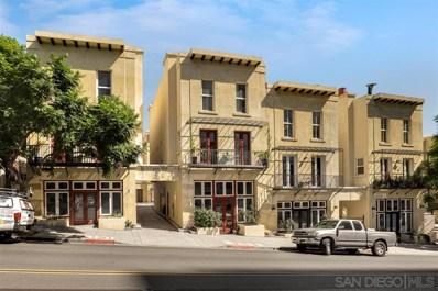 1557 9Th Ave, San Diego, CA 92101 - #: 190055696