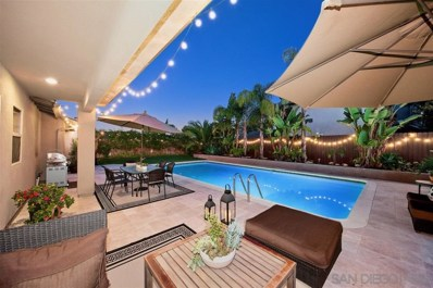 3387 Wicopee Place, San Diego, CA 92117 - #: 190055699