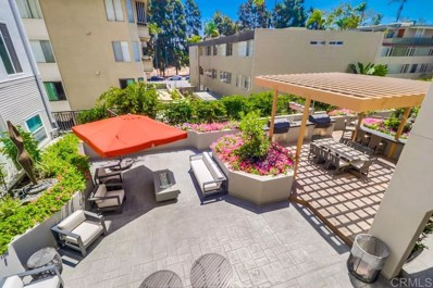 3275 Fifth Ave UNIT 402, San Diego, CA 92103 - #: 190055734