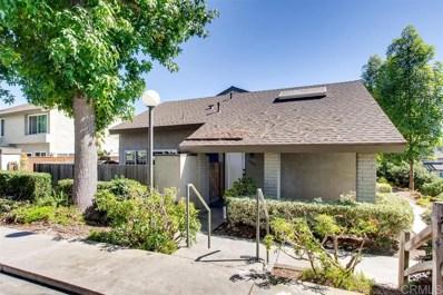10895 Lamentin Ct, San Diego, CA 92124 - #: 190055846