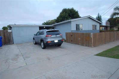 4834 Longford St, San Diego, CA 92117 - #: 190055858
