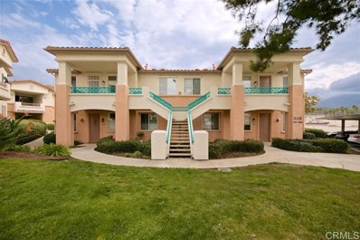 11450 Via Rancho San Diego UNIT 186, El Cajon, CA 92019 - MLS#: 190055875