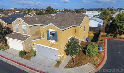 2780 Creekside Village Sq., San Diego, CA 92154 - #: 190055878