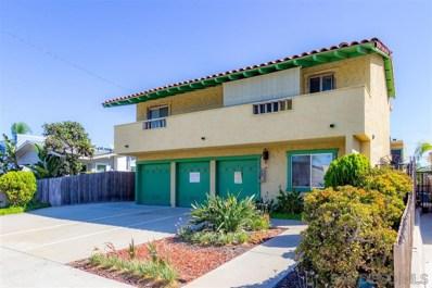 3945 Texas St UNIT Apt 5, San Diego, CA 92104 - #: 190055904