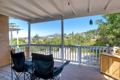 10380 Don Pico Rd, Spring Valley, CA 91978 - MLS#: 190055947