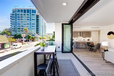 2604 5th Avenue UNIT 201, San Diego, CA 92103 - #: 190055985