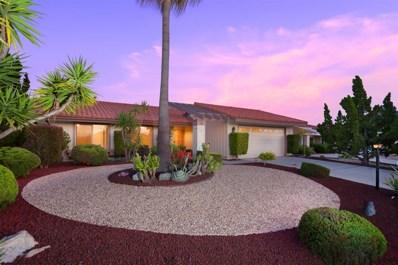 12643 Senda Acantilada, San Diego, CA 92128 - #: 190056070