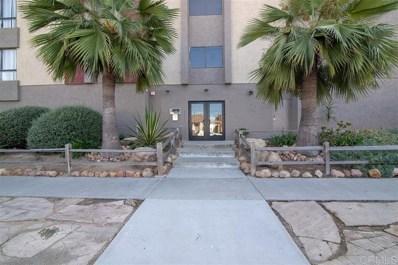 3535 Monroe UNIT 34, San Diego, CA 92116 - #: 190056083