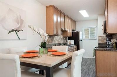 459 Ballantyne Street UNIT 28, El Cajon, CA 92020 - #: 190056236