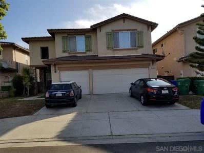 13357 Calderon, San Diego, CA 92129 - #: 190056240