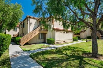 9909 Scripps Westview Way #114, Scripps Ranch, CA 92131 - #: 190056300