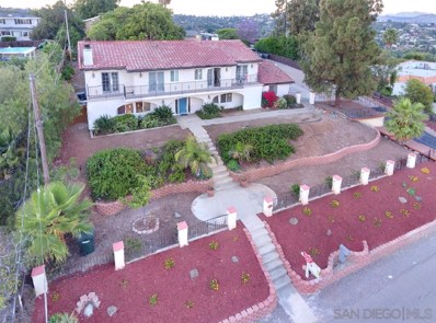 10420 San Vicente Blvd, spring valley, CA 91941 - MLS#: 190056312