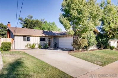 1342 N Date St., Escondido, CA 92026 - MLS#: 190056393