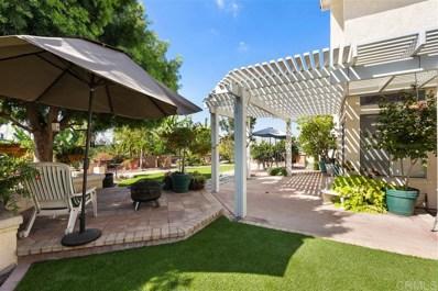 11005 Corte Playa Merida, San Diego, CA 92124 - #: 190056695