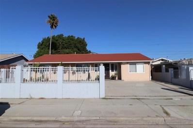 4143 Clairemont Dr, San Diego, CA 92117 - #: 190056917