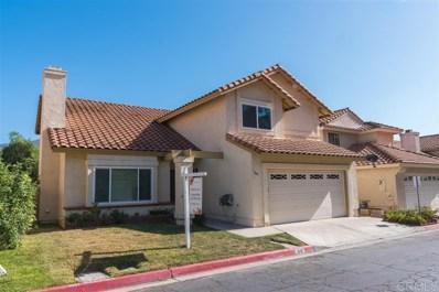 1041 Fairhill Terrace, Spring Valley, CA 91977 - MLS#: 190056960