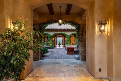 18471 Calle Tramonto, Rancho Santa Fe, CA 92091 - #: 190057046
