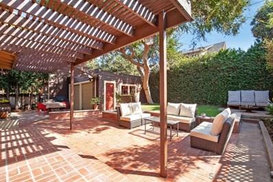 1341 29th Street, San Diego, CA 92102 - #: 190057108
