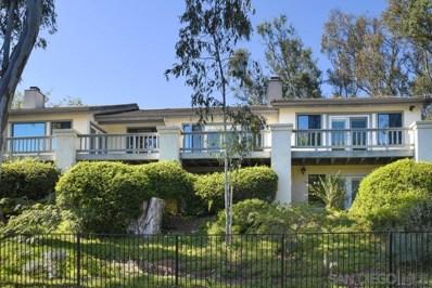 440 Avenida Adobe, Escondido, CA 92029 - MLS#: 190057109