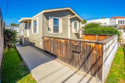 7495 Oakland Rd UNIT 2, La Mesa, CA 91942 - #: 190057166