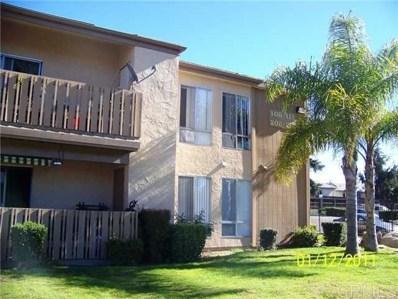 1051 Rock Springs UNIT 209, Escondido, CA 92026 - MLS#: 190057243