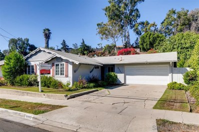 6392 East Lake Drive, San Diego, CA 92119 - #: 190057262