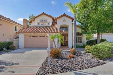 11423 Larmier Cir, San Diego, CA 92131 - #: 190057478