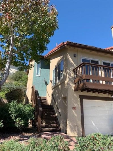 6856 Camino Berdecio, San Diego, CA 92111 - #: 190057596