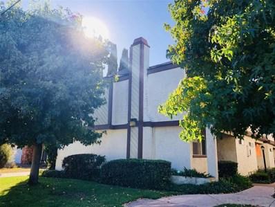 6763 Amherst St UNIT E, San Diego, CA 92115 - #: 190057642