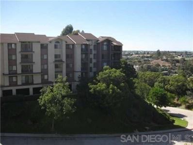 3980 Faircross Place UNIT 20, San Diego, CA 92115 - #: 190057754