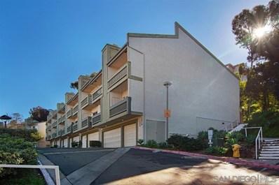 3992 60th St UNIT 112, San Diego, CA 92115 - #: 190057785