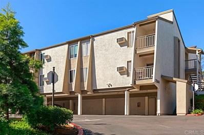 7502 Parkway Drive UNIT 101, La Mesa, CA 91942 - #: 190057972