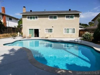 6024 Agee St, San Diego, CA 92122 - #: 190058127