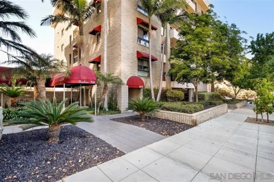3570 1St Ave UNIT 14, San Diego, CA 92103 - #: 190058130