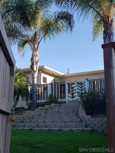 6668 Mohawk St, San Diego, CA 92115 - #: 190058205