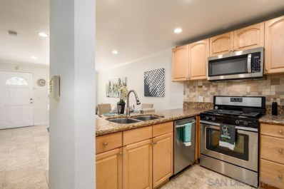 225 50th Street UNIT 6, San Diego, CA 92102 - #: 190058327